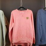 Sweatshirt Unisex - Rose
