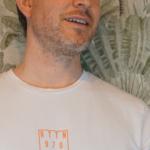 T-Shirt Unisex weiß IV
