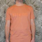 T-Shirt Unisex orange I