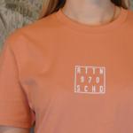T-Shirt Unisex orange II