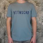 T-Shirt Unisex hellblau I