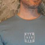 T-Shirt Unisex hellblau II